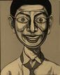 Smiling Dummy